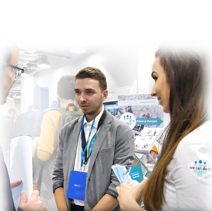 Branding events