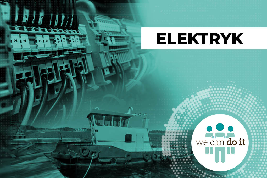 Elektryk - oferta pracy