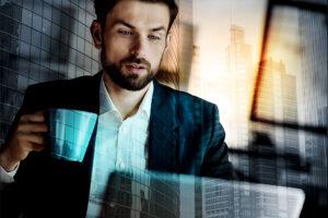 SENIOR PYTHON developer job offer