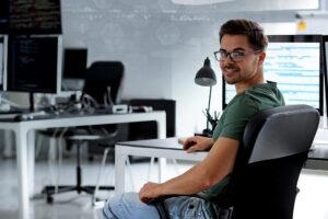 SENIOR TEST AUTOMATION job offer